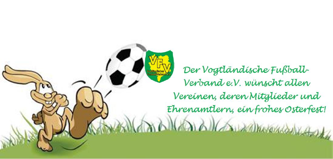 VFV wünscht Frohe Ostern!