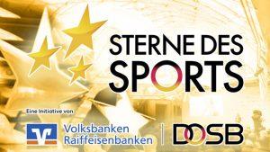 Sterne des Sports: Bewerbung bis zum 29.06.2018 möglich
