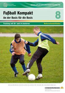 """Kurzschulung """"Training mit A- und B-Junioren"""" am 24.08.2018 in Reichenbach"""
