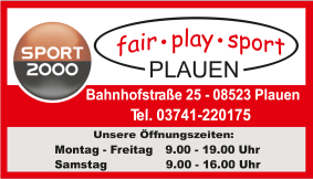 Read more about the article News von unserem Partner – fair play Sport!