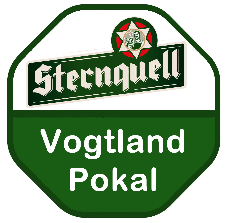 Sternquell Vogtlandpokal: Auslosung des Achtelfinales erfolgt
