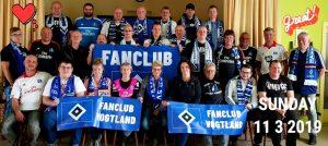 HSV Fanclub Vogtland wächst und wächst!