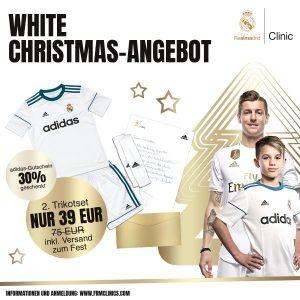 """""""WHITE CHRISTMAS""""-ANGEBOT"""
