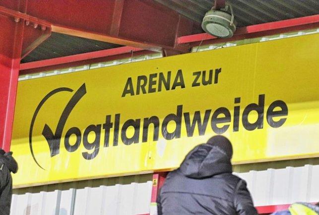 Read more about the article VfB Auerbach: Erst kein Glück und dann Pech