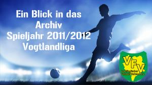 Blick ins Archiv: Vogtlandliga am 1. Aprilwochenende 2012