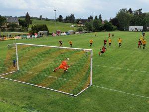 Die Pokal-Spezialisten Rotschau und Syrau stehen erneut im Finale