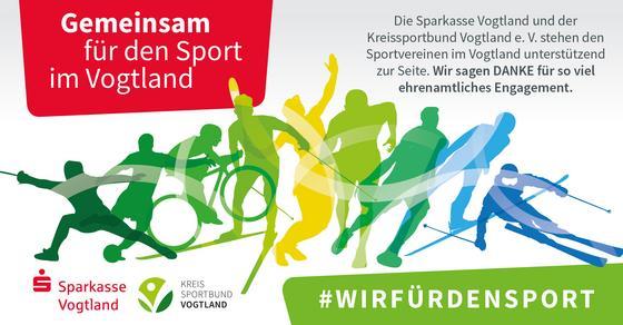 Kreissportbund Vogtland informiert: Newsletter 08-2020