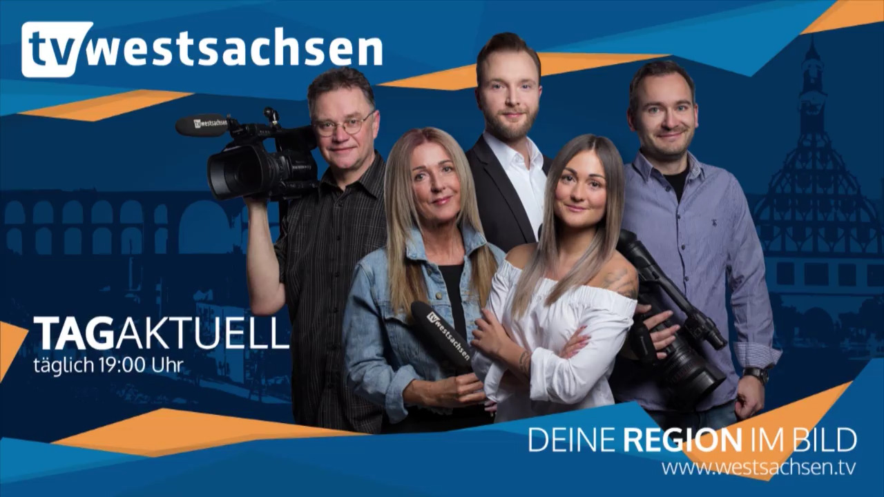 TV Westsachsen überträgt C-Junioren Pokalspiel live
