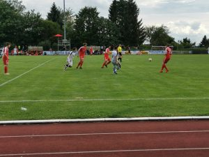 Sternquell Vogtlandpokal: Finale steht fest