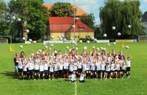 1. FC Wacker Plauen: Das Wacker-Camp kann stattfinden