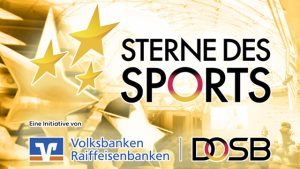 Read more about the article Sterne des Sports: Es geht um den Oscar des Breitensports