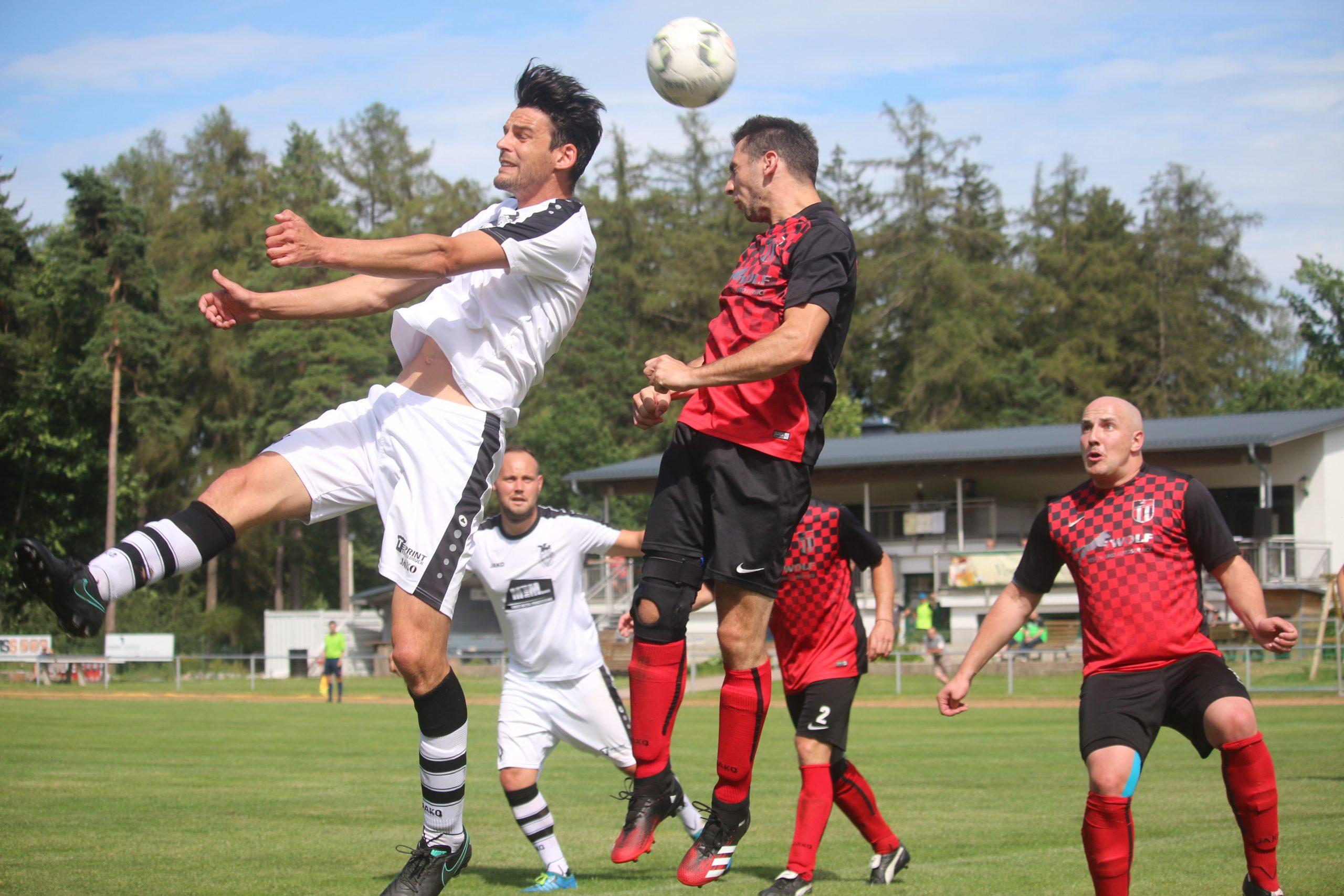 Team Rabenfront: Spielbericht des Finales um den Sternquell Vogtlandpokal 2020