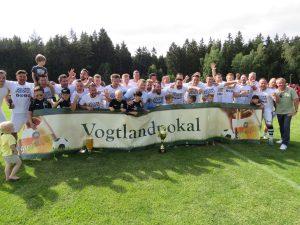 Sternquell Vogtlandpokal: Terminierung der ersten Runden steht
