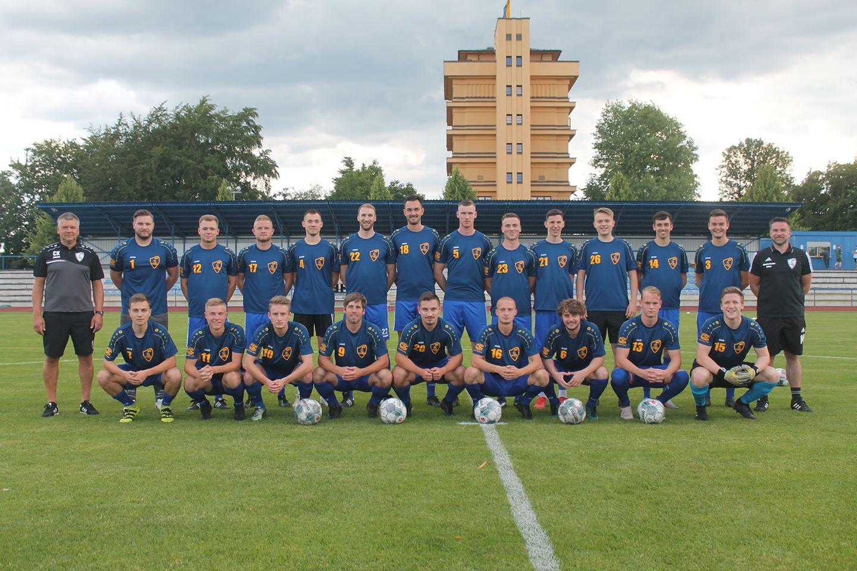 "Landespokal: RFC hofft auf ""eigene Momente"""