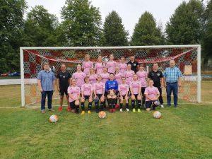 Read more about the article Rodewischen Frauen empfangen Landesligist Chemnitzer FC