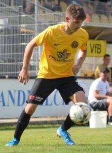VfB Auerbach: Karten-Vorverkauf für Chemnitz- und Cottbus-Spiel hat begonnen
