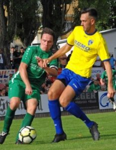 Read more about the article RFC schafft Sprung in dritte Runde