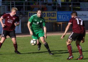 SV Merkur mit erstem Saisonsieg