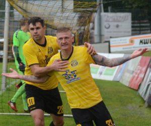 Landespokal: VfB Auerbach will ohne Phrasen ins Achtelfinale