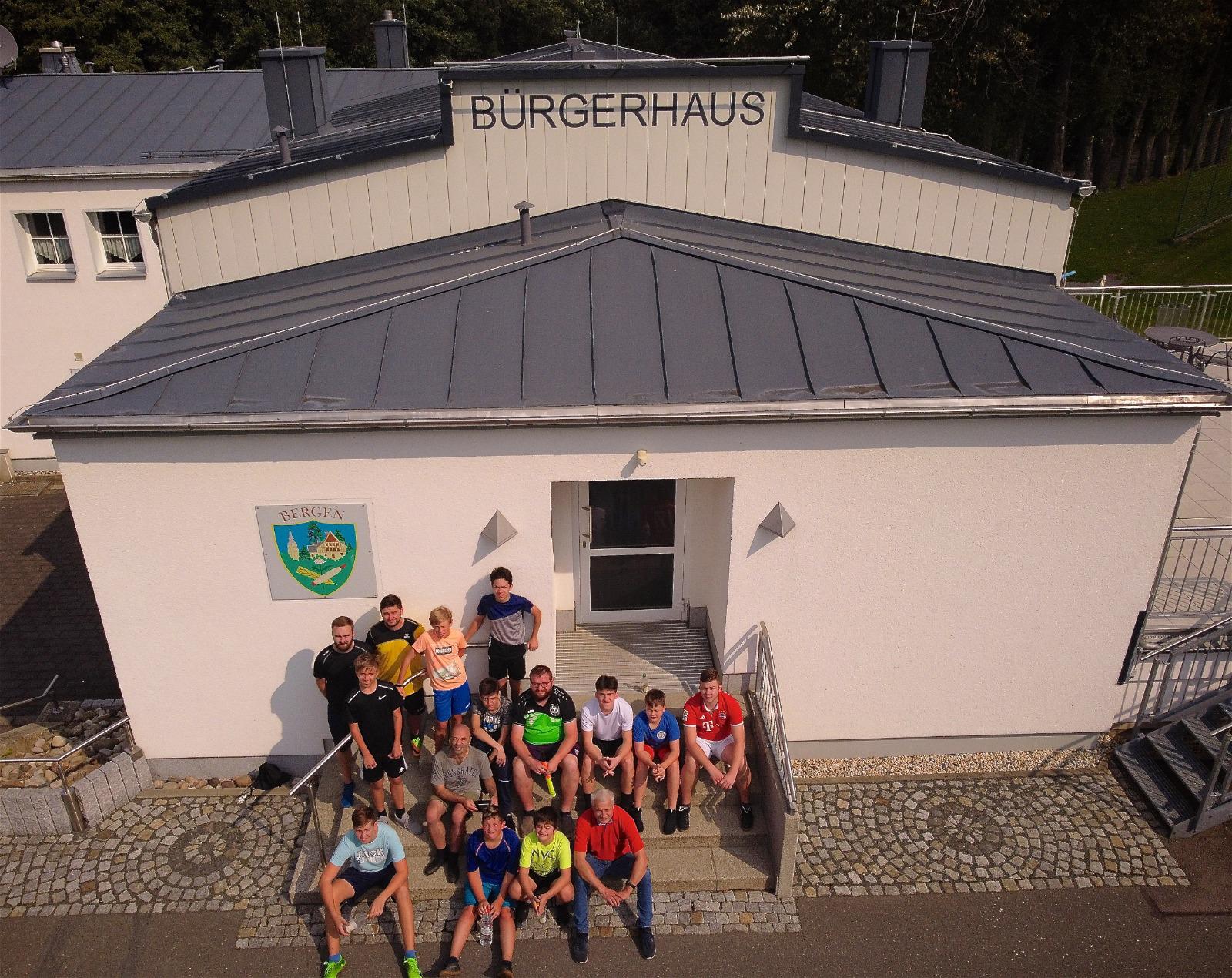Schiedsrichter-Neuausbildung: 14 Anwärter ausgebildet