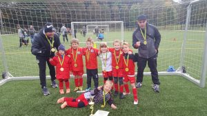 Read more about the article ESV Lok Plauen gewinnt KJF GmbH Cup der G-Junioren