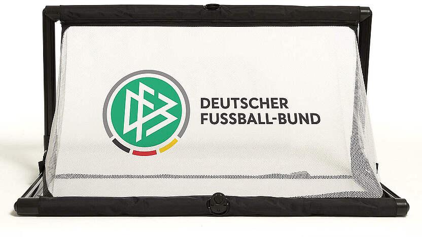 FC Teutonia Netzschkau erhält Mini Tore vom DFB