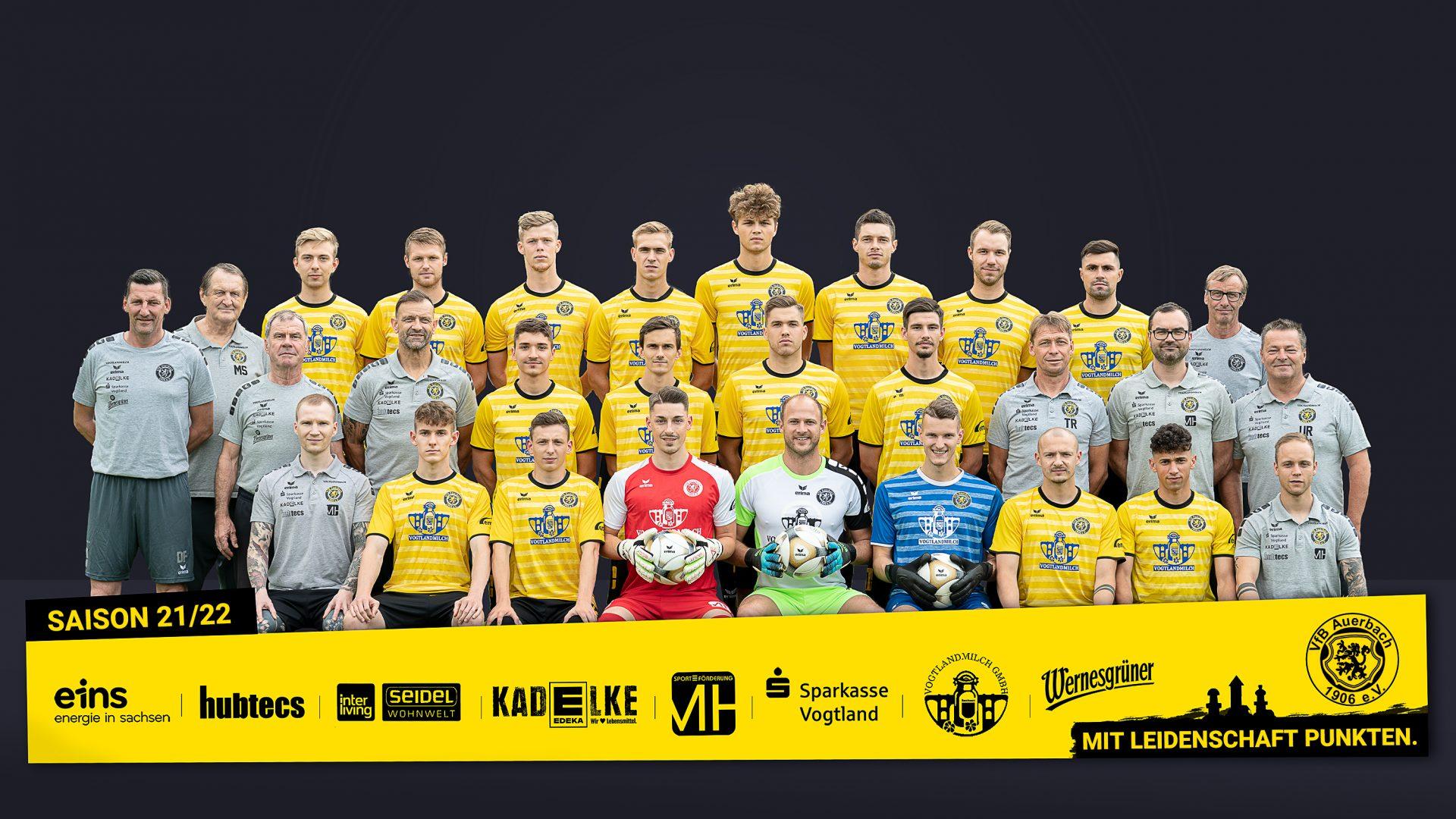 Read more about the article VfB Auerbach verliert gegen Babelsberg: Drei Gegentreffer in sechs Minuten