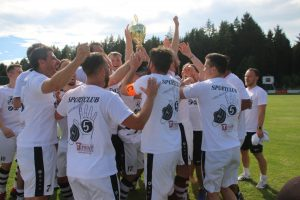 Read more about the article Syrau empfängt Landesligisten
