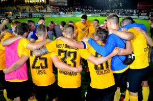 Read more about the article VfB Auerbach: 17-Jähriger gehört zu Aktivsten
