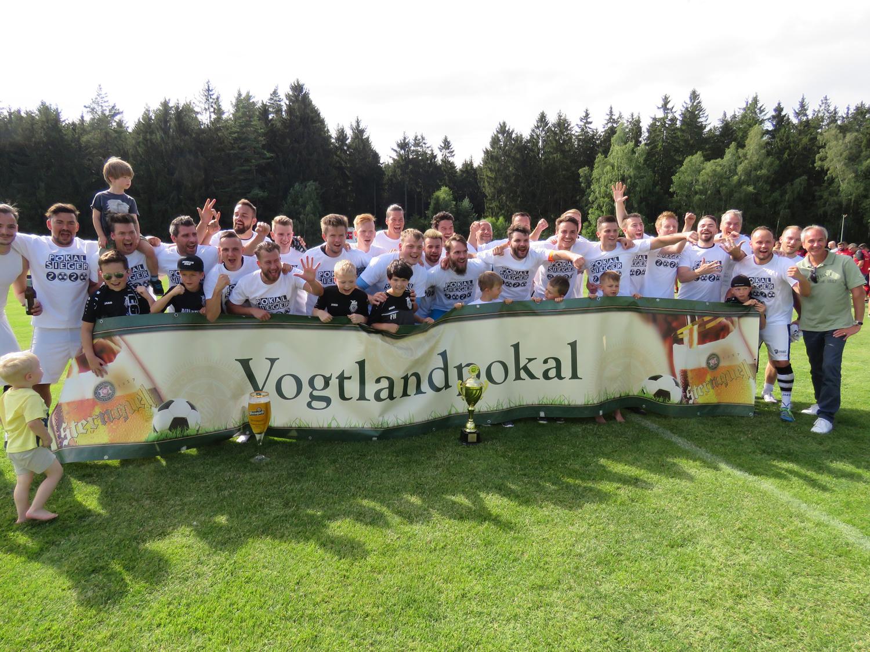 Read more about the article Beratungen mit Vereinen über die Fortführung der Pokalwettbewerbe geplant