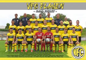 Read more about the article VFC verpflichtet neuen Stürmer
